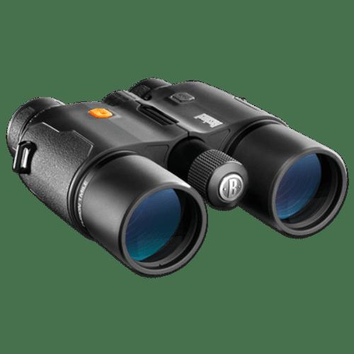 Bushnell 10x42 Fusion 1 Mile Arc Laser Rangefinder Binoculars by Bushnell