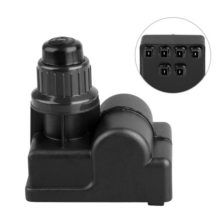 BBQ Gas Grill Replacement 2/3/4/6 Outlets AA Battery Push Button