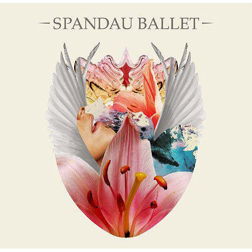 ONCE MORE [SPANDAU BALLET] [CD] [1 DISC]