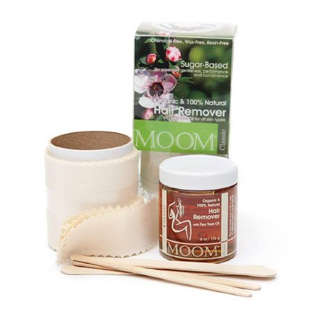 Beauty Products Nourishing Hair Removal Introductory Kit, Disclaimer: This website is for informational purposes only. Always check the actual product label in your.., By Moom,USA