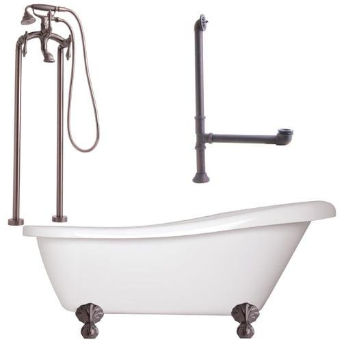 Giagni Newton Soaking Bathtub