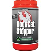 Best Dog Repellants - Messinas 2260941 2.5 lbs Dog & Cat Stopper Review