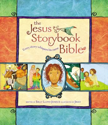 The Jesus Storybook Bible in Khmer