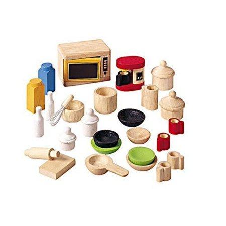 Plan Toys Acc. For Kitchen & Tableware - image 1 de 1