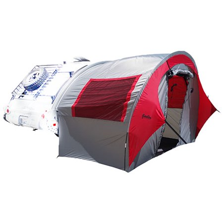 Jayco Tent Trailer (PahaQue TAB Trailer Side Tent for NuCamp, Little Guy, Dutchman Regular TAB Trailers)