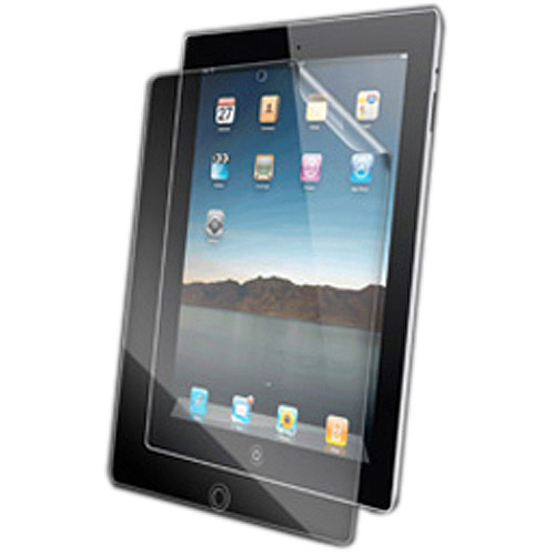 InvisibleShield Original for iPad 2/iPad 3/iPad 4 - Screen