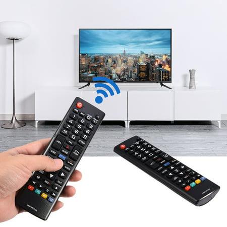 Yosoo Replacement Remote Control for LG AKB73975702 TV, for LG AKB73975702 remote control, replacement remote control - image 6 de 10