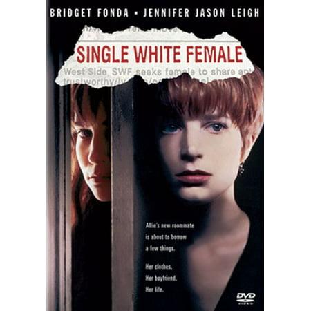 Top Female Movie Characters (Single White Female (DVD))