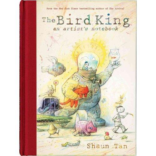 The Bird King: An Artist's Notebook