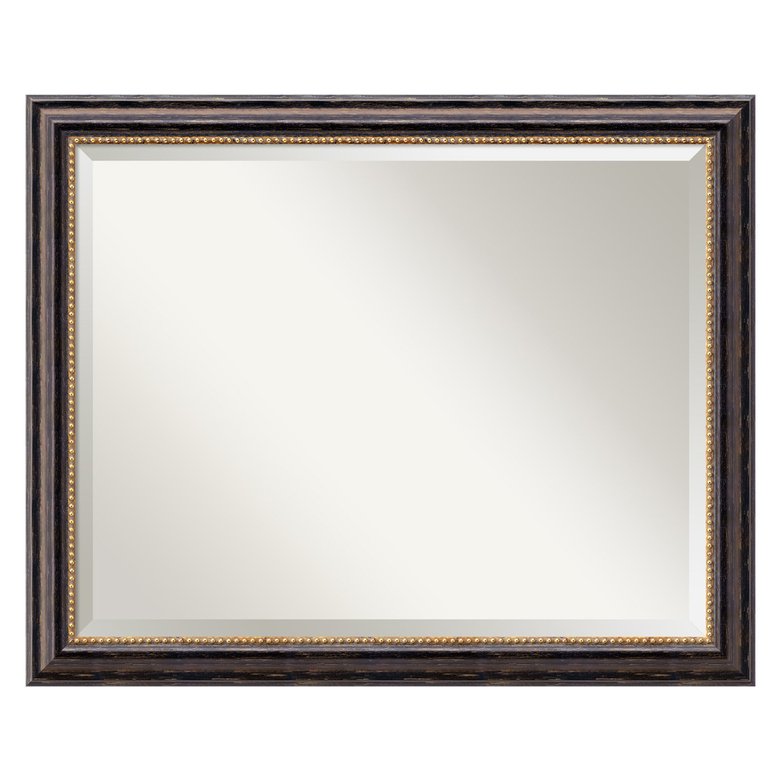 Amanti Art Tuscan Rustic Bathroom Mirror
