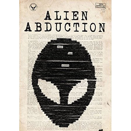 Alien Abduction ()