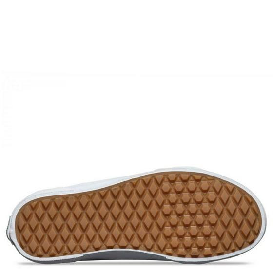 38ca1808e4 Vans - Vans SK8 Hi 46 MTE Pebble Leather Black Men s Skate Shoes Size 9.5 -  Walmart.com