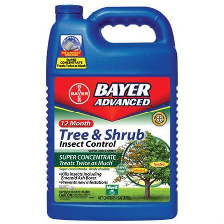 Tree & Shrub Super Concentrate Landscape Formula - 1 Gallon Conc.