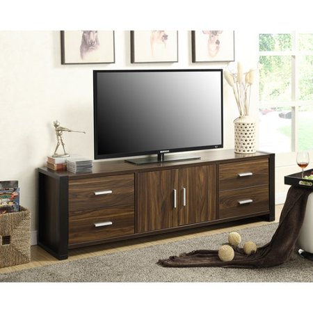 Convenience Concepts Newport Enterprise 70″ TV Stand