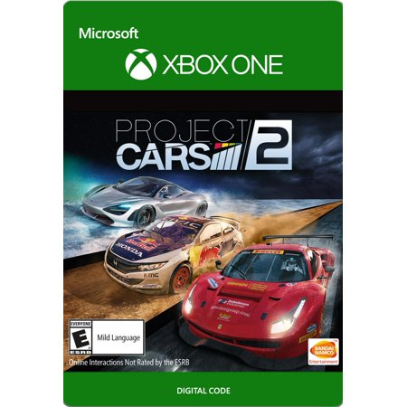project cars 2 xbox one email delivery. Black Bedroom Furniture Sets. Home Design Ideas