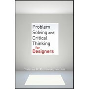 Critical Thinking for Designer (Paperback)