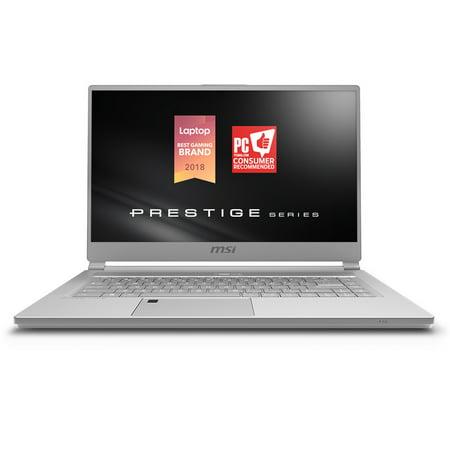 1999 Playoff Prestige Ssd (MSI Prestige P65 Creator P65 Creator 8RD-021 15.6