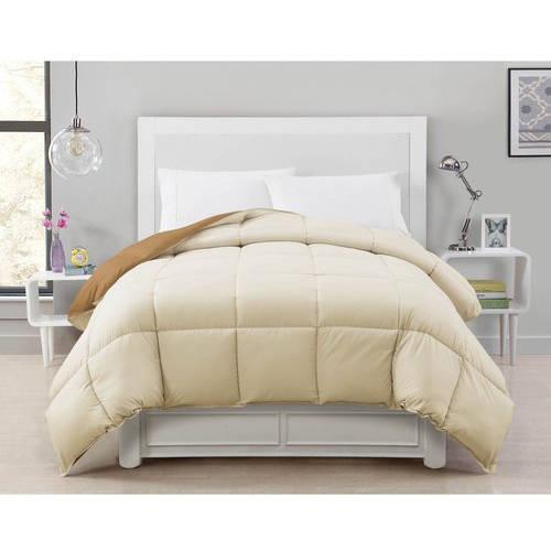 CJ Breeze by Caribbean Joe Reversible Down Alternative Bedding Comforter