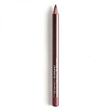 Mineral Fusion Lip Pencil  Elegant   04 Ounce