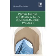 Central Banking and Monetary Policy in Muslim-Majority Countries - eBook