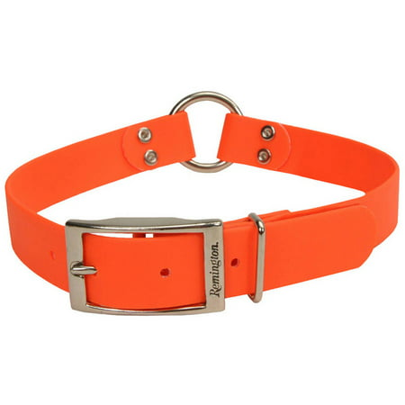 Remington Waterproof Hound Dog Collar with Center Ring