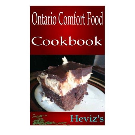 Ontario Comfort Food