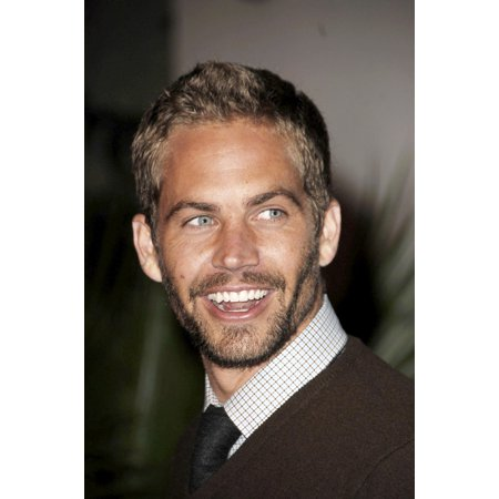 Paul Walker At Arrivals For Flags Of Our Fathers Los Angeles Premiere Academy Theatre Hollywood Ca October 09 2006 Photo By Michael GermanaEverett Collection