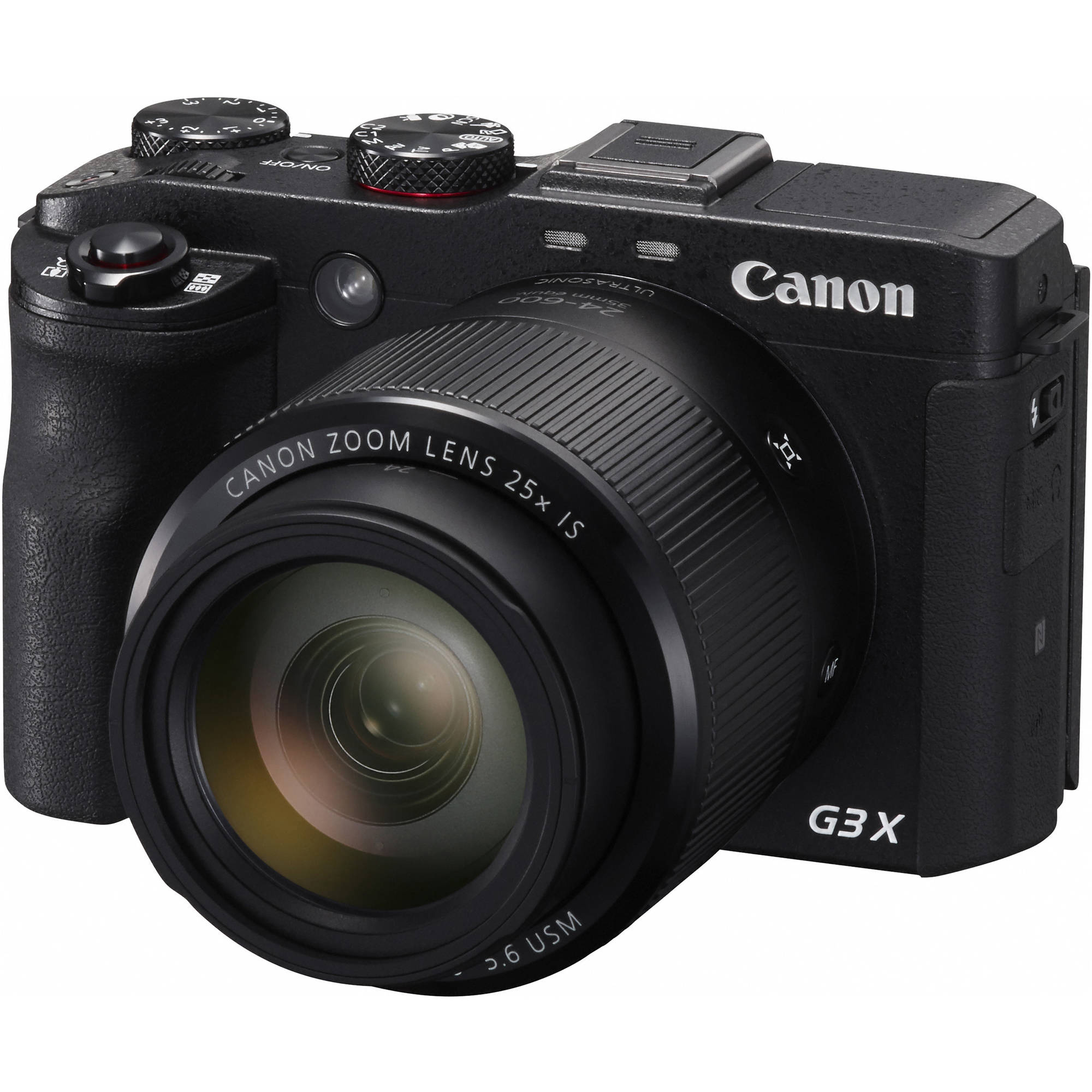 Canon PowerShot G3 X Wi-Fi Digital Camera by Canon