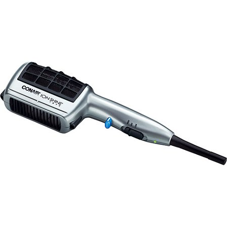 Conair Hair Dryer With Ion Shine Styler