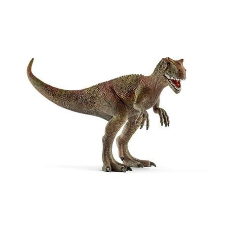 - Schleich, Allosaurus Dinosaur Toy Figure