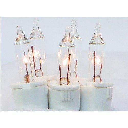 Northlight Seasonal Perm-O-Snap Mini Christmas Light (Pack of 50)