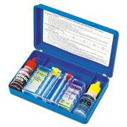 2-Way Liquid Solution Pool Water Test Kit