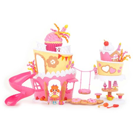 Mini Lalaloopsy Super Silly Party Musical Cake Play Set](Lalaloopsy Party City)