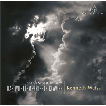 Bach Well - Bach / Weiss : Well-Tempered Clavier Complete (CD)