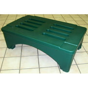Forte Product Solutions 8002063 SureStack dunnage rack Green