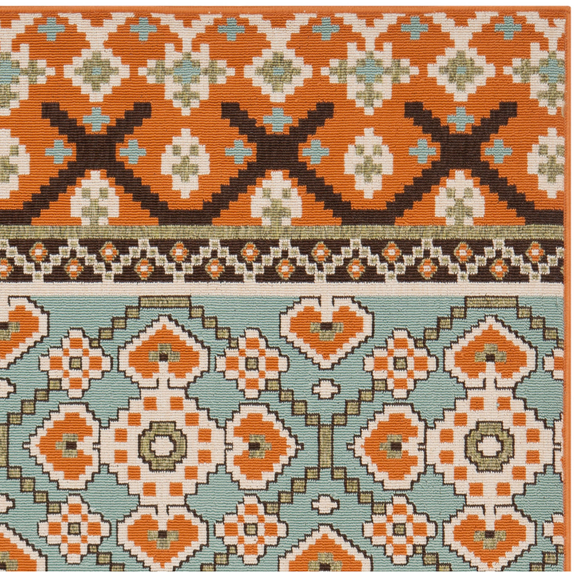 Safavieh Veranda Dogon Indoor/Outdoor Area Rug or Runner