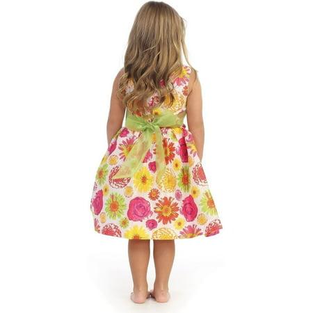 Chic Baby Girls Purple Fuchsia Tulle Flower Girl Dress 16