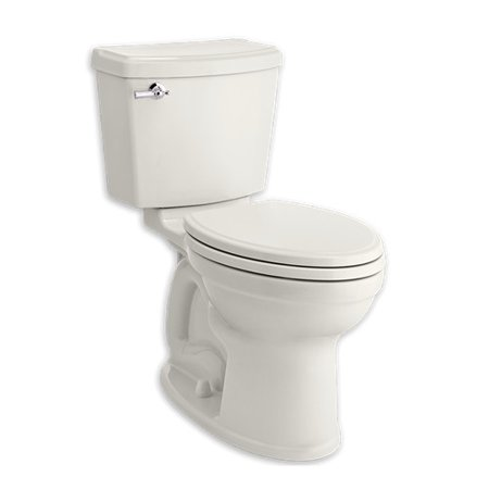 American Standard Champion Portsmouth 1.28 GPF Elongated Two-Piece Toilet