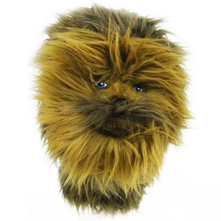 Golf Head Cover Star Wars Chewbacca Hybrid Putter Sporting Goods - Star Wars Golf Headcover