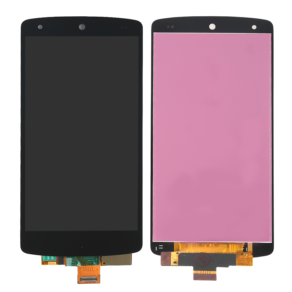 Compatible For LG Google Nexus 5 D820 D821 LCD Assembly Touch Screen  Digitizer Replacement(Black)