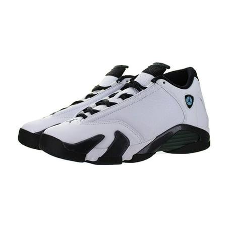 61f2061c101d Jordan - Air Jordan 14 RETRO BG Boys Sneakers 487524-106 - Walmart.com