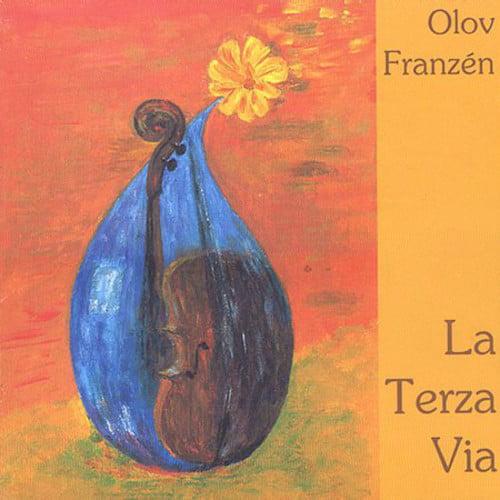 Terza Via: Music for Solo Cello