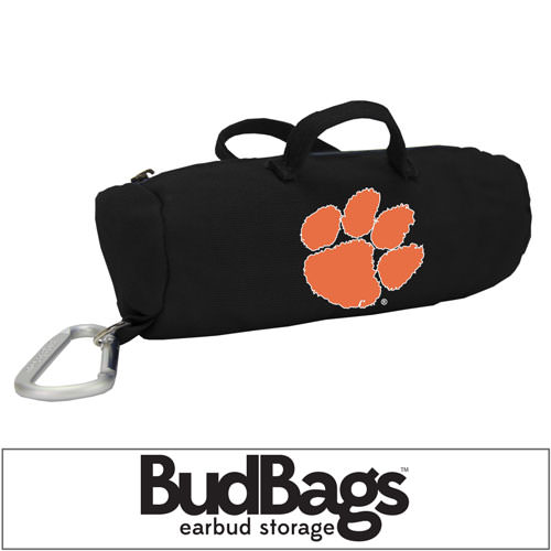 Clemson Tigers Medium PowerBag