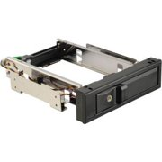 ENERMAX 5.25IN BAY MOBILE RACK FOR ONE 3.5IN HDD/SSD SATA 6.0G HD