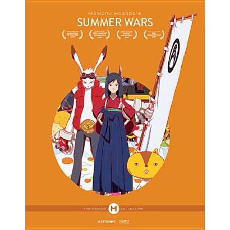 Summer Wars: Hosoda Collection? Collector