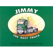 Jimmy the Beet Truck - eBook