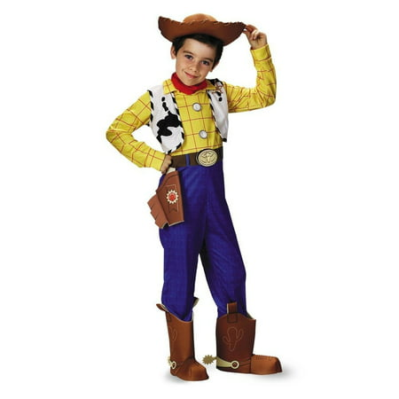Disney's Toy Story, Woody Deluxe Child