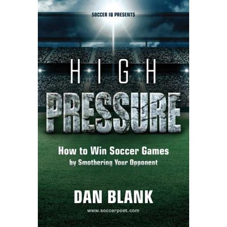 Soccer IQ Presents... High Pressure : How to Win Soccer Games by Smothering Your Opponent - Horns At Soccer Games
