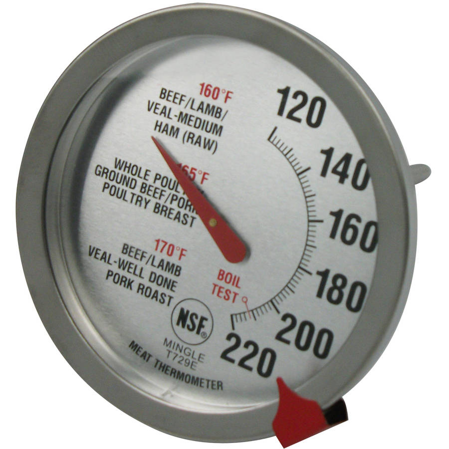 Mainstays Meat Thermometer