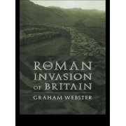 The Roman Invasion of Britain - eBook